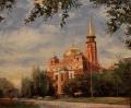 """Соборная мечеть, Самара"""