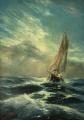 Песня моря