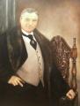 Парадный портрет мужчины