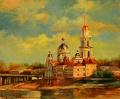 Храмы России-5