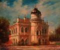 Храмы России-12