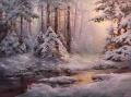 """""""Чудесная зима"""""""