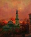 Храмы России-3