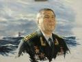 """Портрет """"Морской волк"""""""