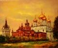 Храмы России-4