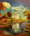 Храмы России-9