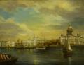 Адмиралтейская набережная СПб