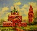 Храмы России-10