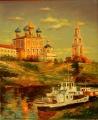 Храмы России-6