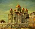 Храмы России-11