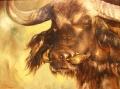 """""""Африканский буйвол"""""""
