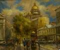 Летняя прогулка по Петербургу
