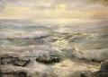 """""""Безмятежно море"""""""