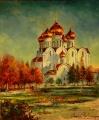Храмы России-25