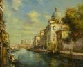 Венецианский этюд