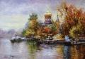Осень на Екатеринговке