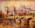 """""""Вечерняя Прага"""""""